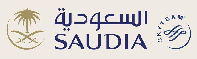 Saudi skyteam logo